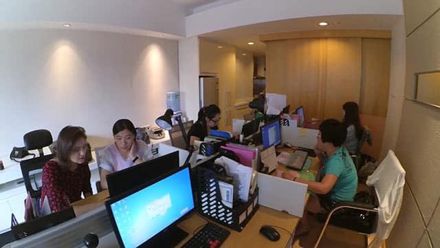 Переводчик в Китае Гуанчжоу. Услуги агента в Китае