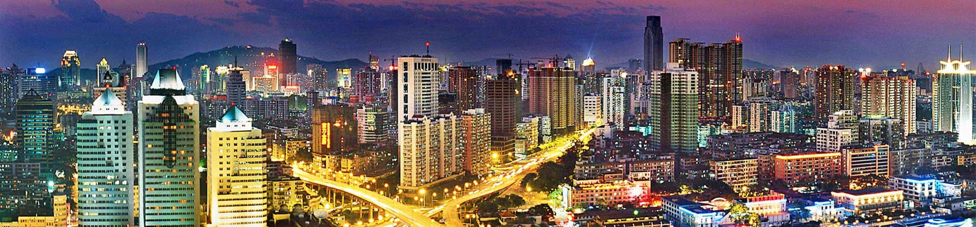 Переводчик в Китае (Гуанчжоу): выставки Китай, переговоры с фабриками Китая, организация производства в Китае.