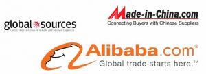 Импорт из Китая Alibaba
